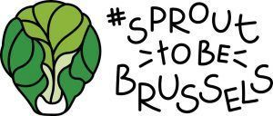 Logo de Sprout to be Brussels